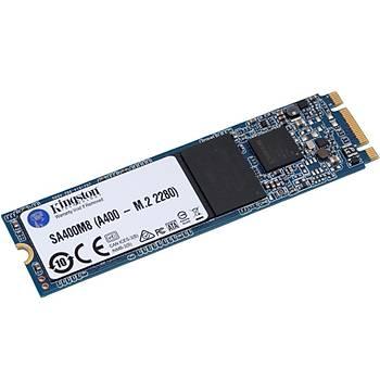 Kingston SA400M8/240G 240 GB 500/320Mb/s A400 22X80Mm M2 SSD Harddisk