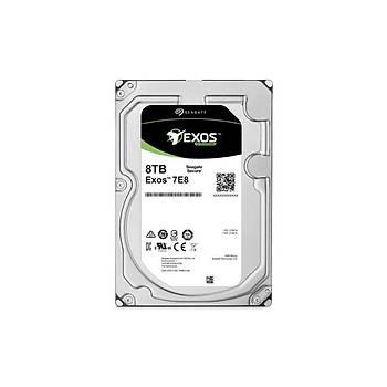 Seagate ST8000NM000A 8 TB 7200Rpm 256Mb EXOS Enterprise Harddisk