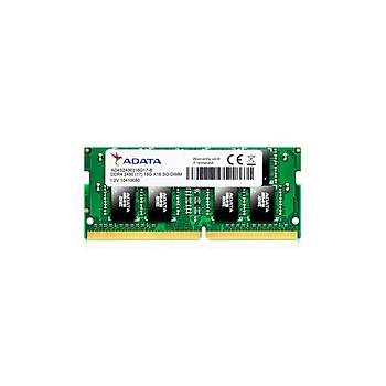 Adata AD4S2400716G17-SGN 16 GB DDR4 2400MHZ CL16 Notebook Bellek