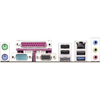 Asrock D1800B ITX Dual Core J1800 2.4GHZ CPU DDR3 mini ITX Intel Anakart