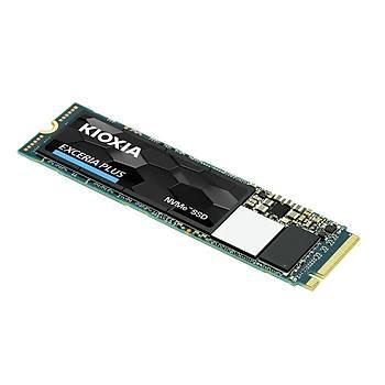 Kioxia LRC10Z1TBG8 1 TB 3400/3200Mb/s Exceria M2 PCIe NVME 22x80 SSD Harddisk