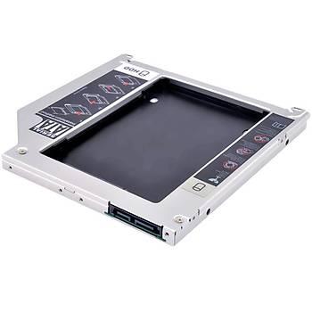 Bigboy BK95A Super Slým SATA Odd 2.5 inch Mac Uyumlu Hdd Kasasý