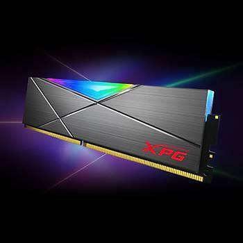 Xpg AX4U360038G18AST50 8 GB DDR4 3600MHZ CL16 Spextrix D50 Bilgisayar Bellek