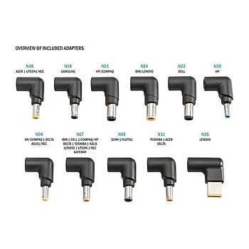Ednet ED-84519 mini DISPLAY PORT to HDMI 4K 2160p Altýn Erkek-Diþi Dönüþtürücü Adaptör