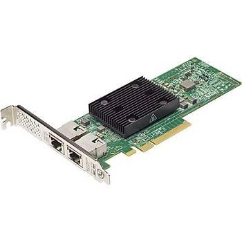 Dell 540-BBUO 57416 10Gb Dual Broadcom Base-T PCIe Adaptör