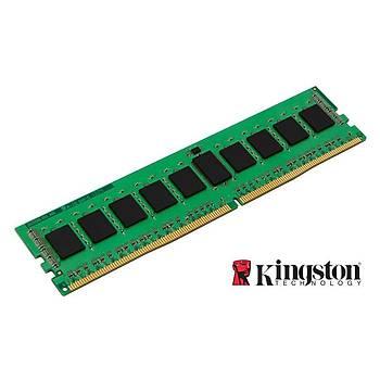Kingston KTH-PL429S8/8G 8 GB DDR4 2933MHZ CL21 Registered ECC Sunucu Bellek