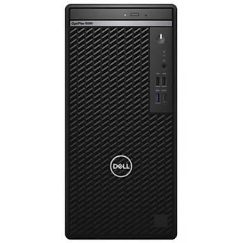 Dell N012O5080MT Opti 5080 MT CI5 10500 3.1GHZ 16GB 256GB SSD Integrated Win10 Pro Bilgisayar