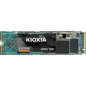 Kioxia LRC10Z001TG8 1 TB 1700/1600Mb/s Exceria PCIe M2 NVME SSD Harddisk