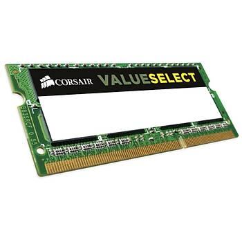 Corsair CMSO4GX3M1C1600C11 4 GB DDR3L 1600Mhz CL11 Notebook Bellek