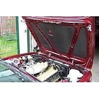 BMW E30 ÖN MOTOR KAPUT SÜNGERÝ 1983-1990