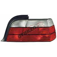 BMW E36  ARKA STOP LAMBASI BEYAZ SOL COUPE 1991-1998