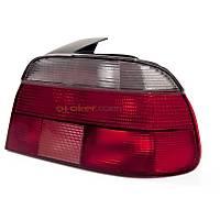 BMW E39 ARKA STOP SOL BEYAZ 1996-2000