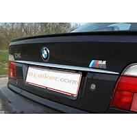 BMW E39 ARKA BAGAJ NÝKELAJI 1996-2003