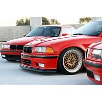BMW E36 ÖN SÝNYAL SARI  SAÐ SEDAN 1991-1998
