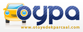 Otoyedekparcaal.com (OYPA) : Oto Yedek Parça