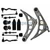 BMW E46 �N TAKIM SET� KOMPLE 1998-2005