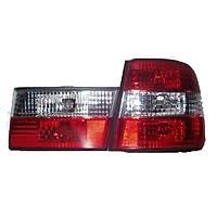 BMW E34 STOP TAKIMI KRISTAL BEYAZ SÝNYALLÝ SAÐ-SOL 1988-2005