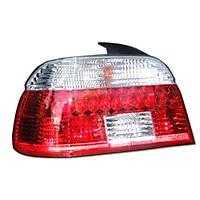 BMW E39 ARKA STOP TAKIM LEDLÝ  KRÝSTAL   SAÐ-SOL 1996-2003