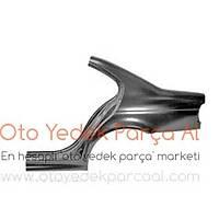 BMW E39 ARKA ÇAMURLUK SOL  1996-2003