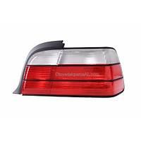 BMW E36 ARKA STOP BEYAZ SAÐ  SEDAN 1991-1998