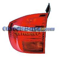 BMW X5 ARKA DIÞ STOP SOL   2007-2011