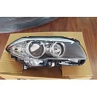 BMW F10 Komple Far Sol Beyaz Sinyal Motorlu (Modülsüz, Kartsýz)  2010-14 63117203239