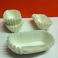Mini Ekler Pasta Kapsülü 1 Paket 200 Adet