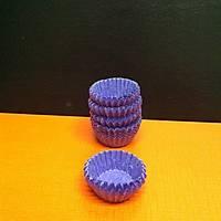 Mini Lokum Kapsülü Mor 1 Paket 260 Adet