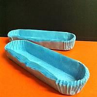Büyük Ekler Kapsülü Mavi 1 Paket 80 Adet