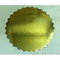 Ellegance Gold No:0 Pasta Altý